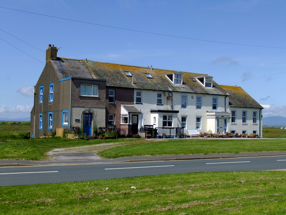 Allonby Cottages