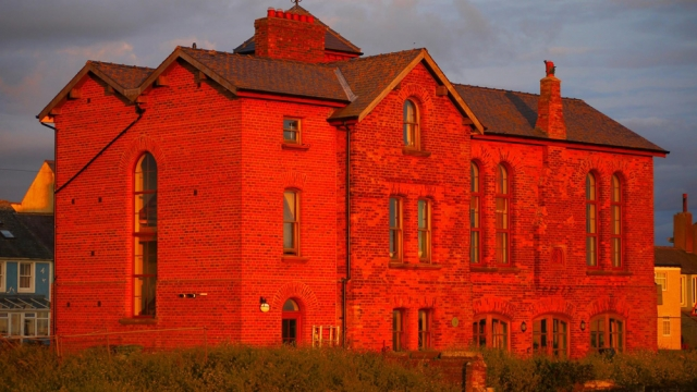 Allonby reading rooms