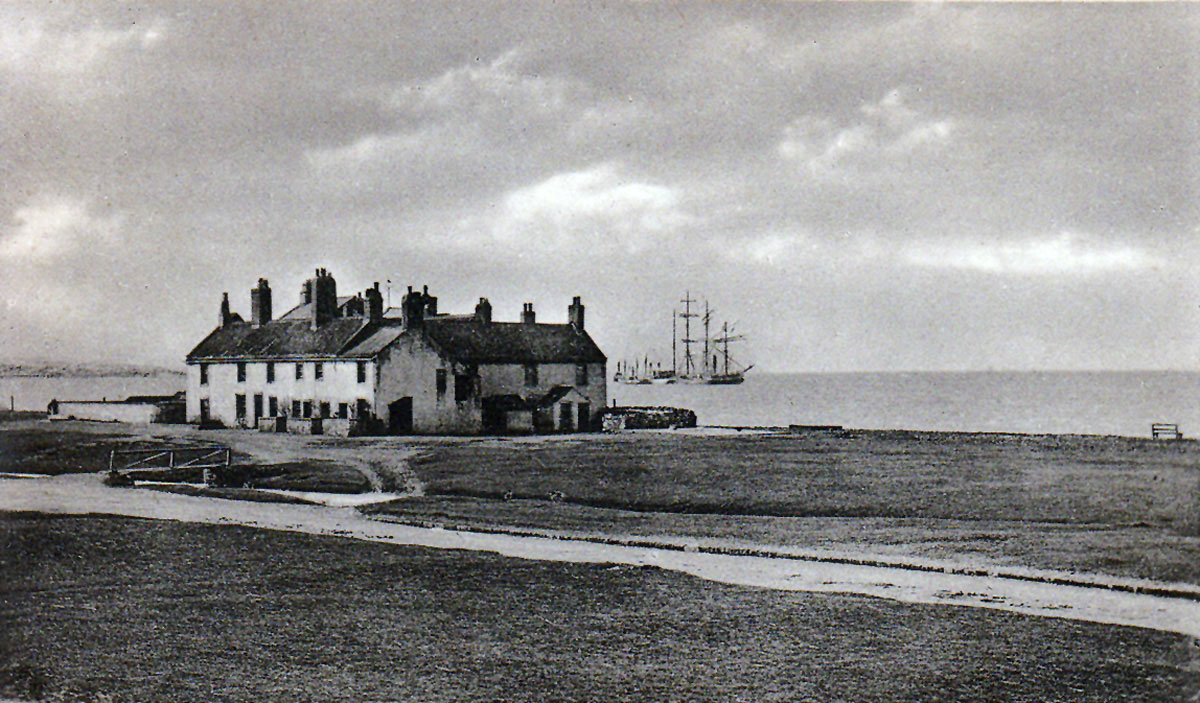 The Hill Allonby
