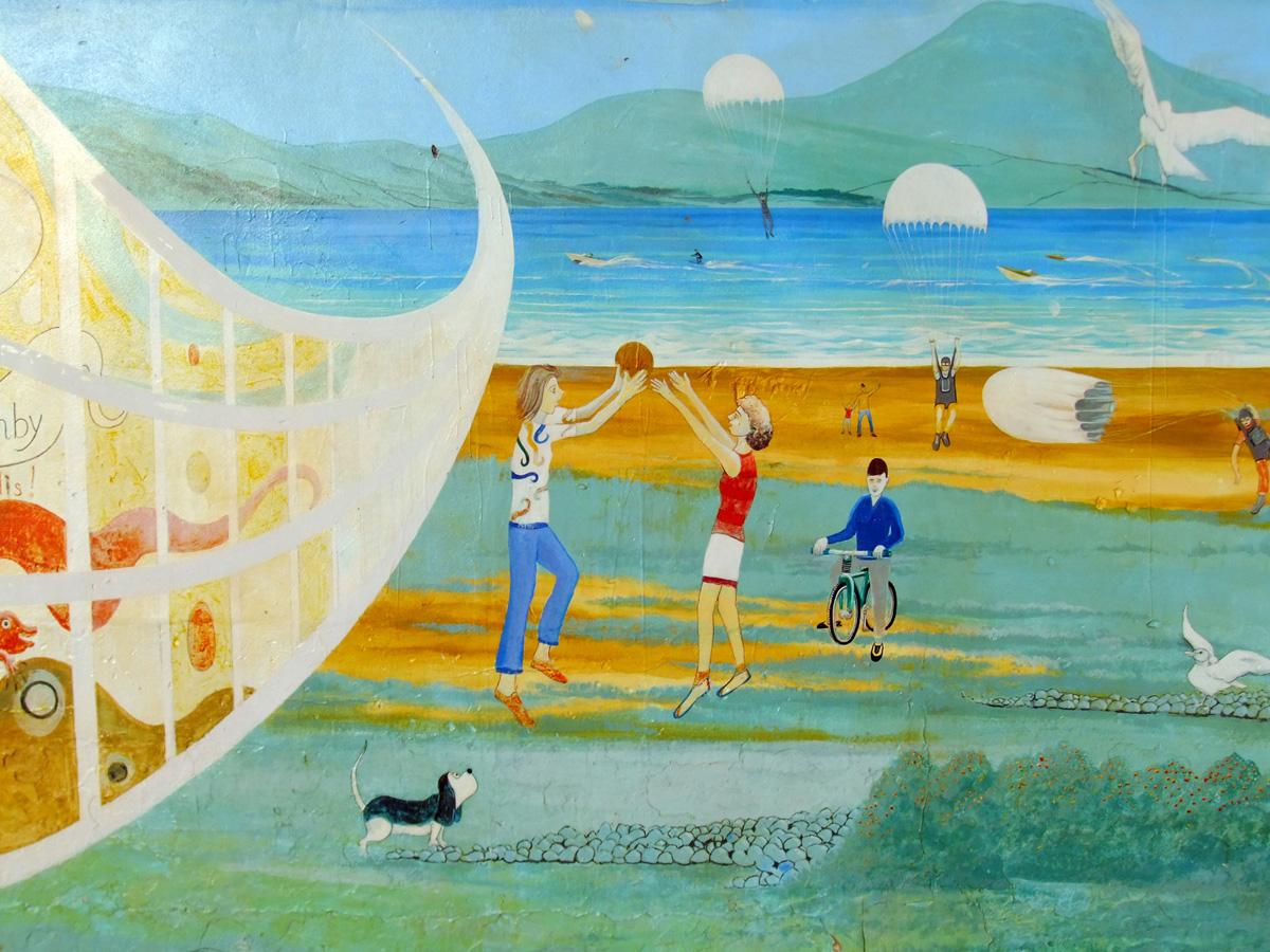 Allonby Fresco