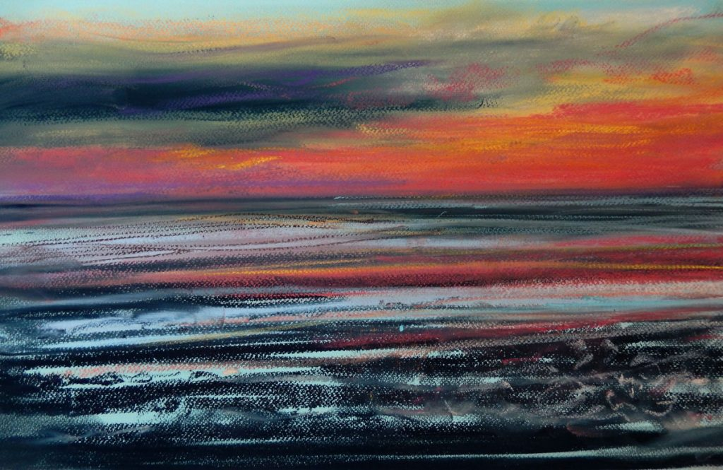 What's on - Allonby Art EX