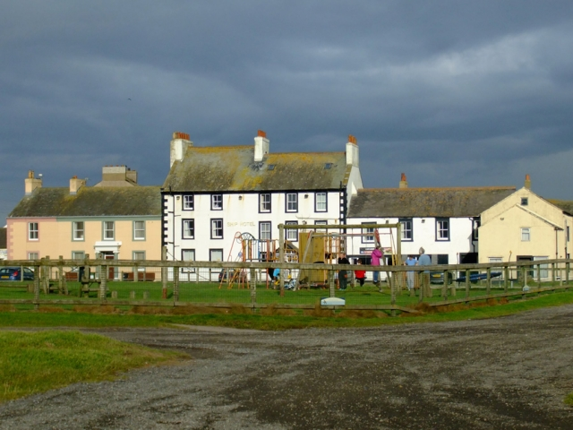The Ship Hotel Allonby